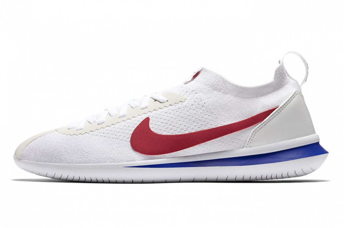 NIKE REMIX THE CORTEZ THE BLUP