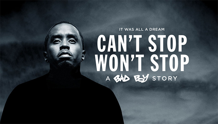 DIDDY - CAN'T STOP WON'T STOP THE BLUP