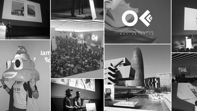 BLUP talk @ OFFF Design festival THE BLUP