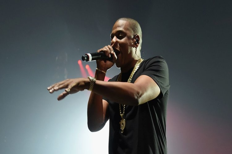 JAY-Z DROPS GIGGS TRACK THE BLUP
