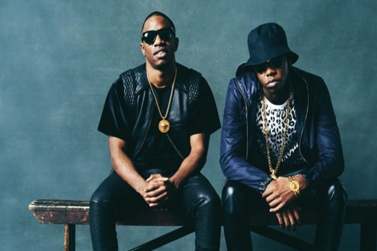 "KREPT & KONAN RELEASE NEW VIDEO FOR ""GET A STACK"" WITH J HUS THE BLUP"