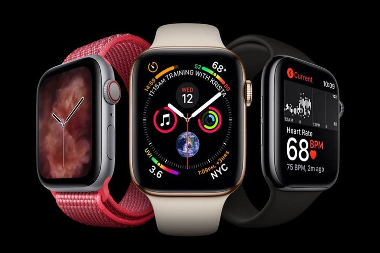 WHAT WE KNOW ABOUT THE APPLE WATCH 4 THE BLUP
