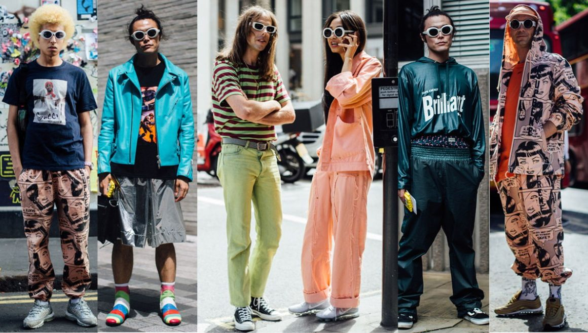 TOP TRENDS OF LFW THE BLUP