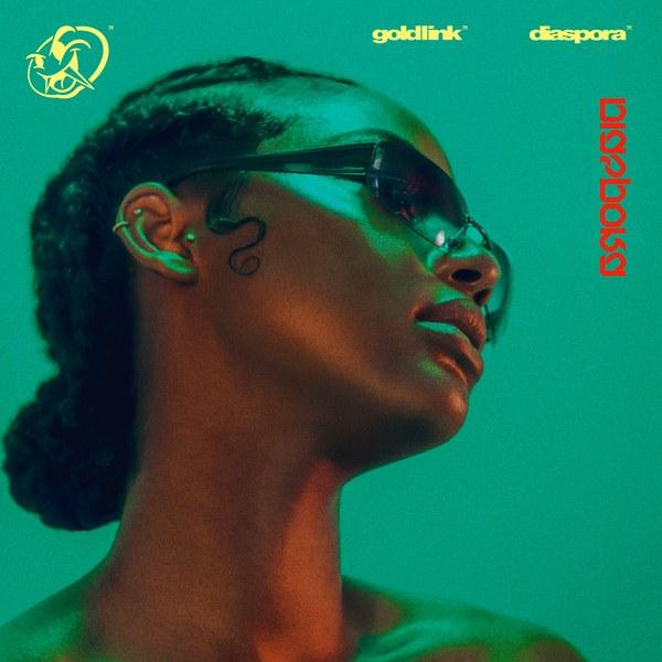 GOLDLINK'S 'DIASPORA': AN ALBUM SUMMARY THE BLUP