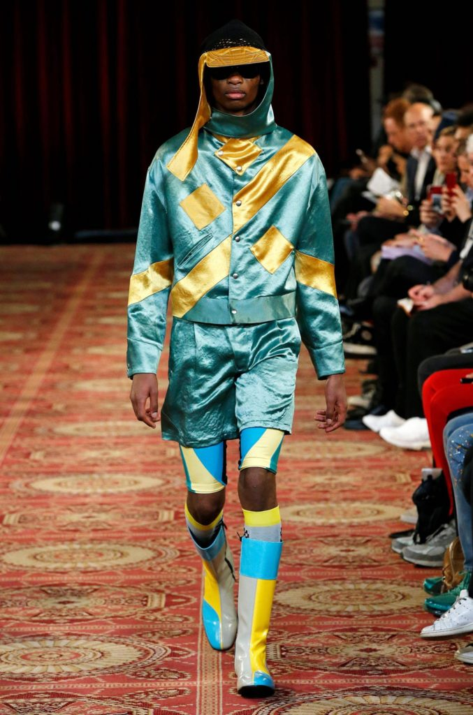 LFW MENSWEAR SS20: TOP TRENDS THE BLUP