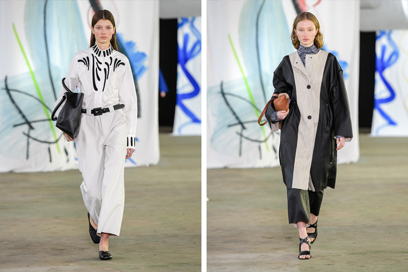 STAND OUT COLLECTIONS FROM COPENHAGEN FASHION WEEK FW20 THE BLUP