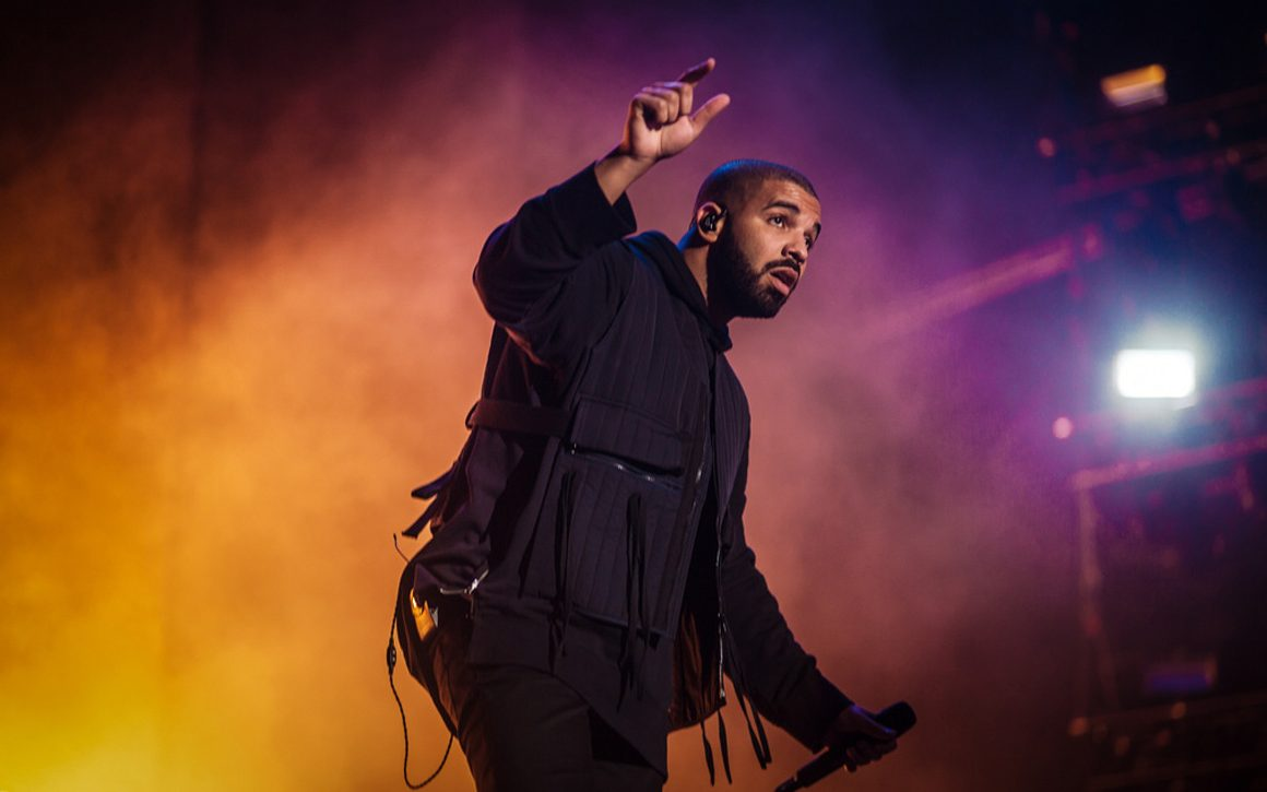 DRAKE SHARES HIS TOP 5 FAVOURITE RAPPERS OF ALL TIME THE BLUP