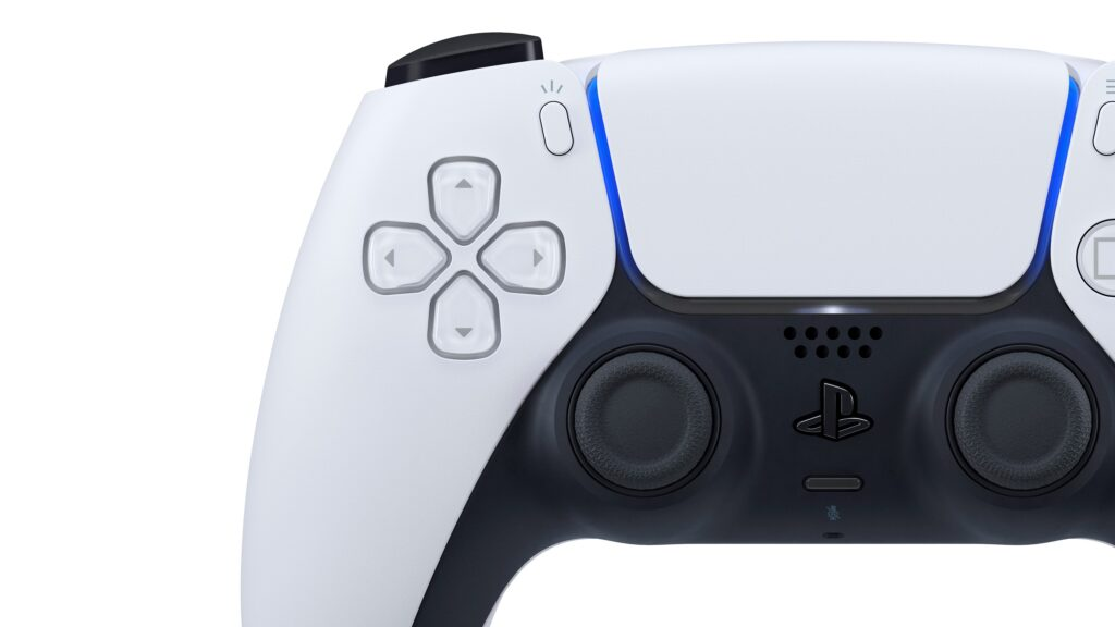 SONY REVEAL DETAILS OF THE PLAYSTATION 5 THE BLUP