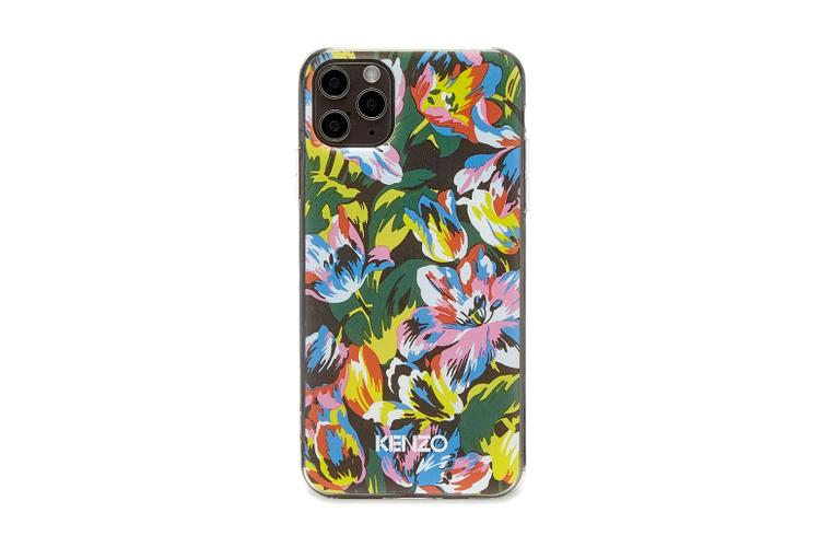 KENZO X VANS IPHONE CASES THE BLUP