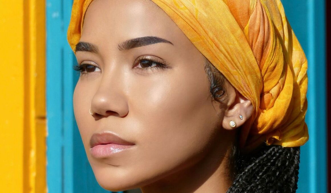 JHENE AIKO RETURNS THE BLUP