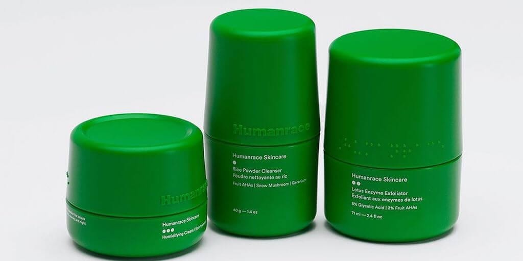 PHARRELL WILLIAMS LAUNCHES A SKINCARE RANGE THE BLUP