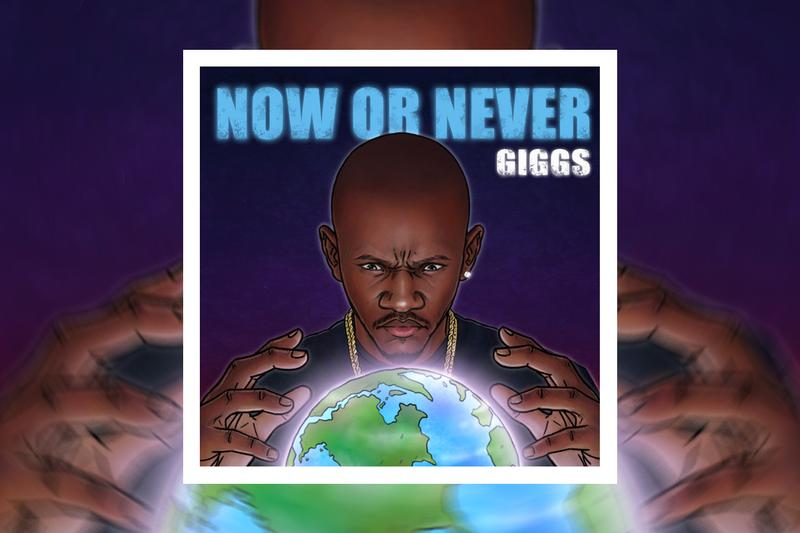 GIGGS IS BACK! THE BLUP