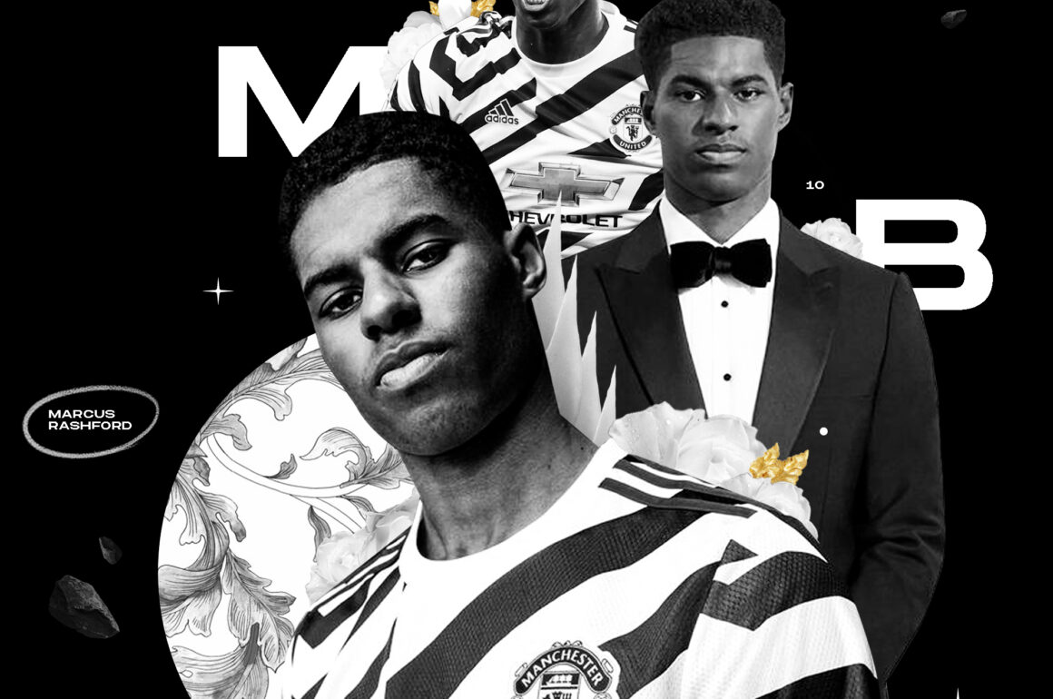 MARCUS RASHFORD: 2020 HERO THE BLUP