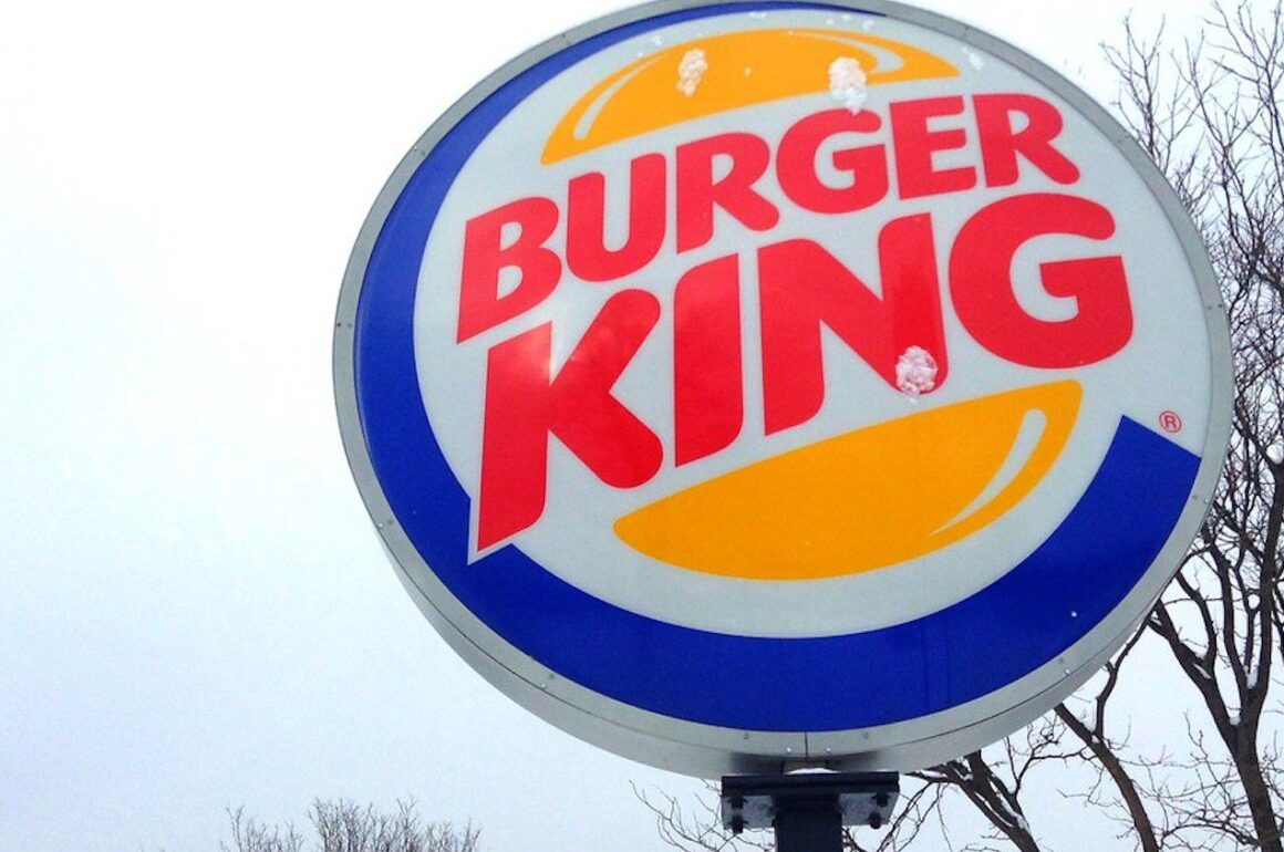 BURGER KING ARE GIVING THEIR INSTAGRAM TO INDEPENDENT RESTAURANTS THE BLUP
