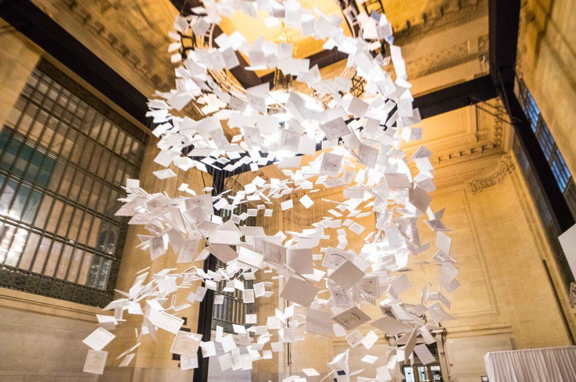 'DA VINCI OF DEBT' BECOMES THE WORLD'S MOST EXPENSIVE ARTWORK