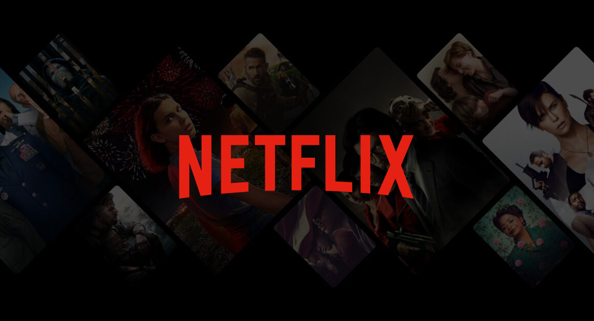 TOP 13 NETFLIX SHOWS OF AUGUST