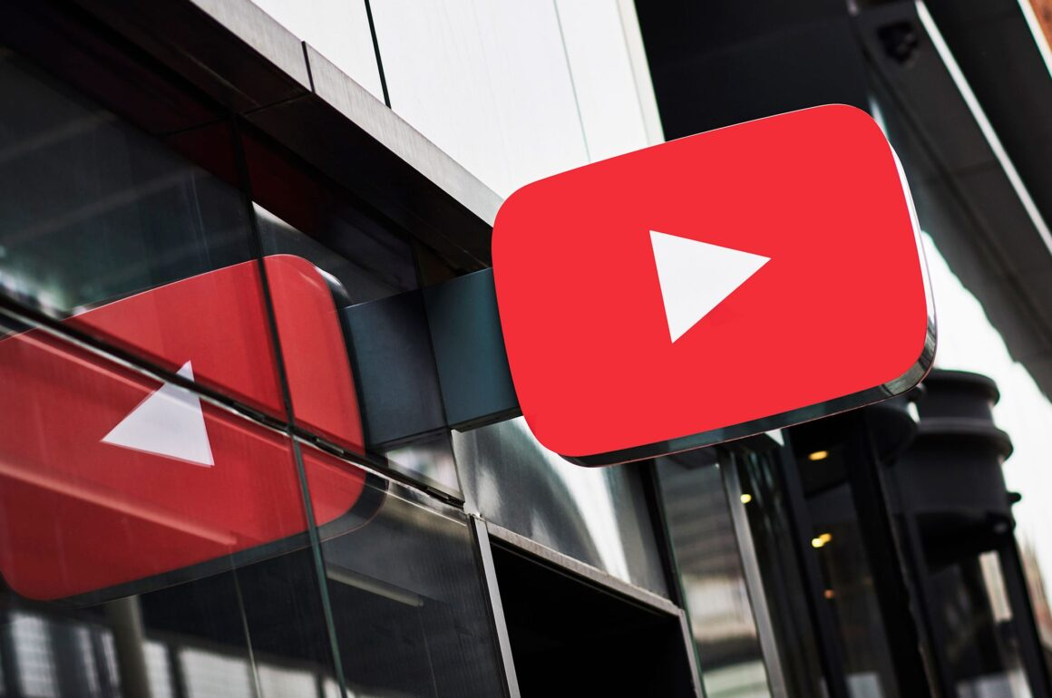YOUTUBE COULD SOON LET YOU DOWNLOAD VIDEOS TO YOUR COMPUTER